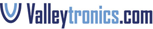 Valleytronics.com logo